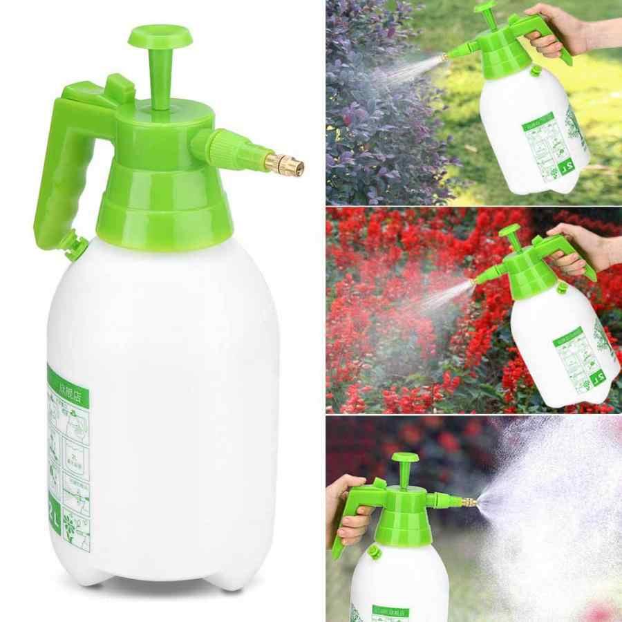 Portable Pressure Garden Spray Bottle
