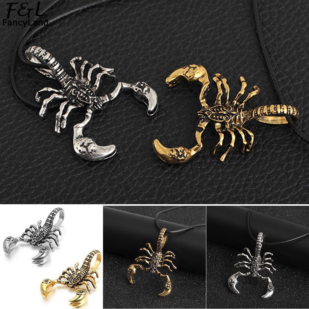 Scorpion Dating