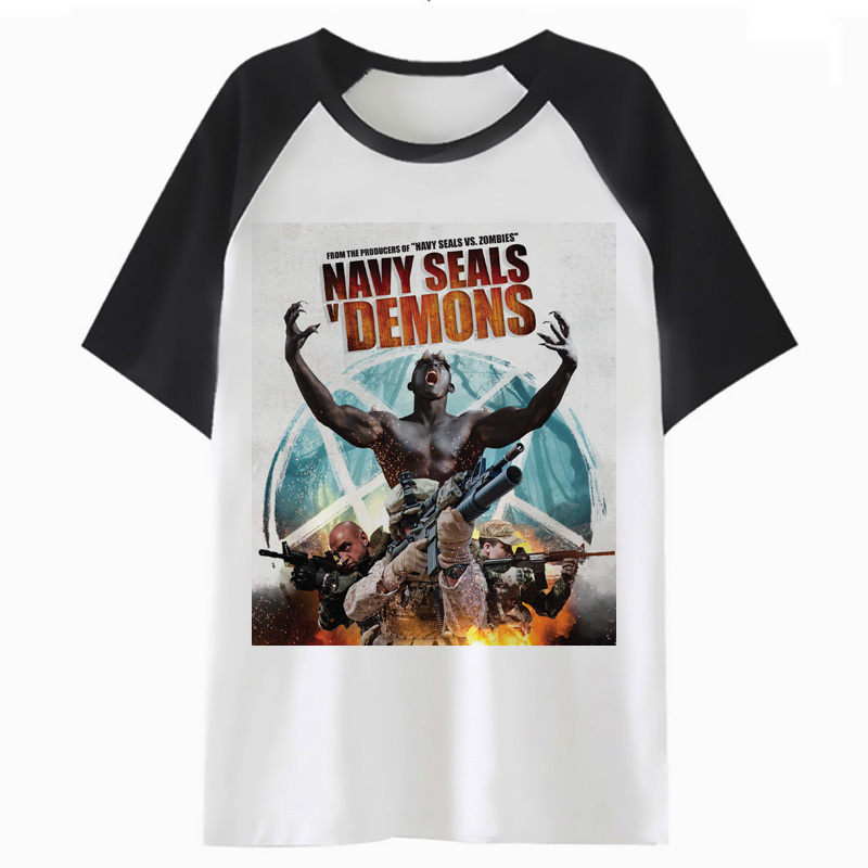 All kinds of cheap motor navy seal tshirt in All A