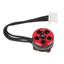 Happymodel  SE0703 KV19000 Brushless Motor 1S for Mini Quadcopter FPV Racing Drone RC Racer Accessory цена в Москве и Питере