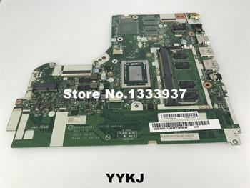 DG526/DG527/DG726 NMB341 For lenovo 320-15ABR Laptop Motherboard with A12-9720 cpu UMA 4G RAM 5B20P11110 mainboard