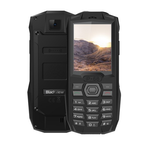 Купить Blackview BV1000 телефон 2,4