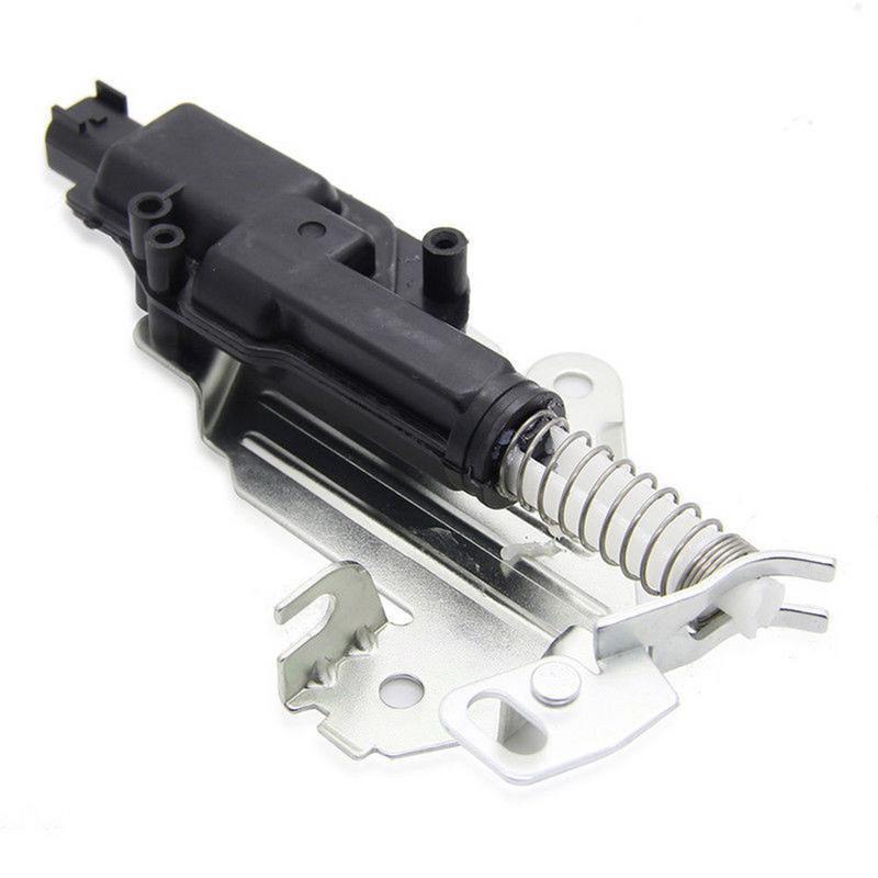 Solénoïde d'actionneur de moteur de verrouillage de hayon pour Ford Fusion Fiesta Mk5 Mk6 1481081 2S6T432A98AF 2S6T432A98AE