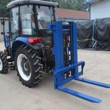Трактор 3-точечный вилочный погрузчик машина