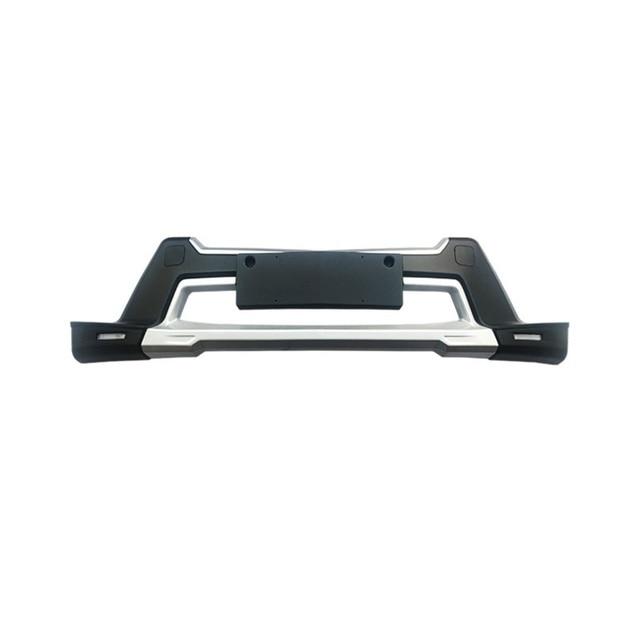Car Front Lip Rear Diffuser Accessories Auto Automobiles Parts tuning Bumpers protector 13 14 15 16 17 18 FOR Mazda CX-5