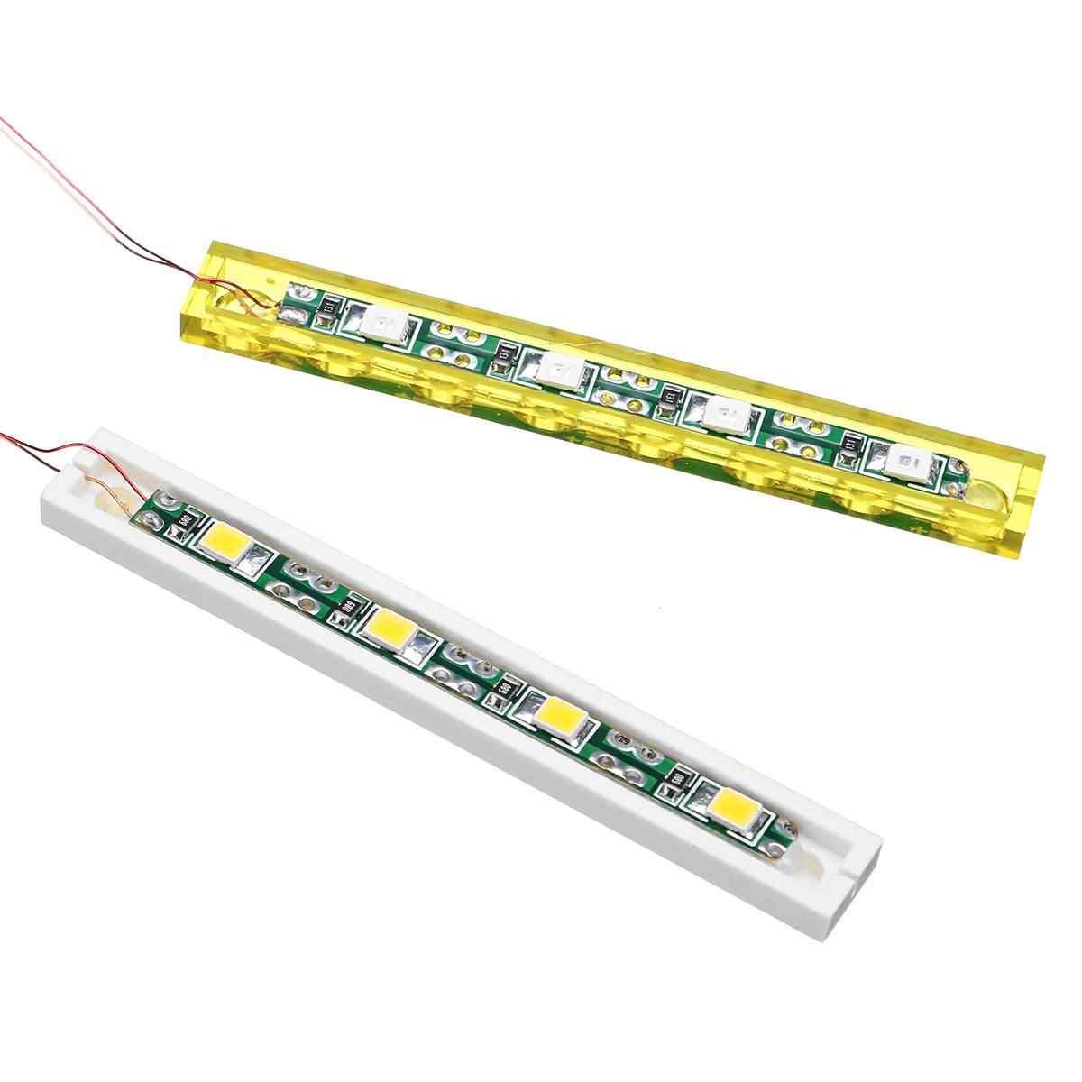 Zestaw oświetlenia LED dla Lego dla 21310 cegły dla stary sklep wędkarski klocki Model zestaw oświetlenia (Model nie jest wliczony w cenę)