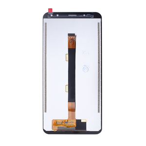 Image 3 - For Ulefone Power 3 3S LCD Display And Touch Screen With Frame Perfect Repair Parts For Ulefone Power 3 + Tools And Tape + Glass