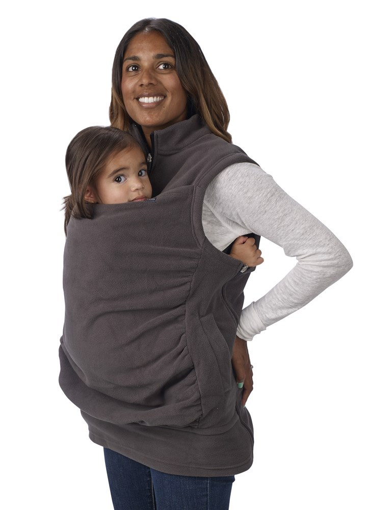 3 In 1 Multi-function Mother Kangaroo Bag Autumn Winter Baby Infant Carrier Coat Backpack Carrier Hipseat Kangaroo Pouch S-XL