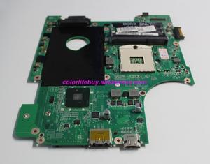 Image 5 - Echtes CN 07NTDG 7 NTDG 07 NTDG DA0UM8MB6E0 Laptop Motherboard Mainboard für Dell Inspiron N4010 Notebook PC
