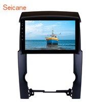 Seicane Android 6,0/7,1/8,1 10,1 2Din GPS автомобильный радиоприёмник для 2009 2010 2011 2012 KIA Sorento сенсорный мультимедийный плеер головное устройство