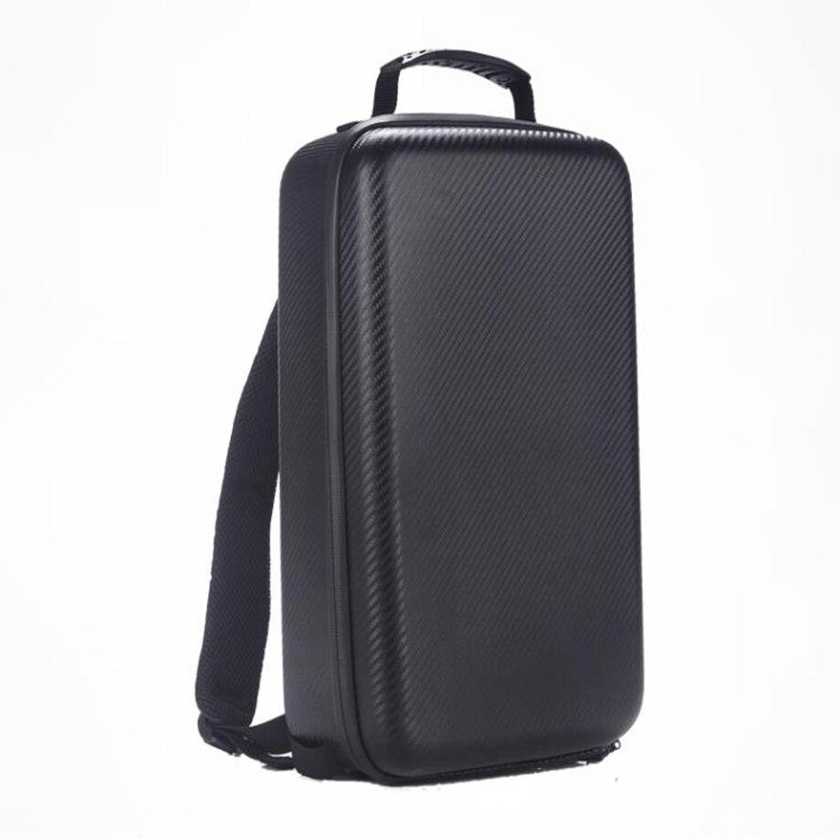Pour DJI Mavic 2 Pro/Zoom sac Portable étui de transport sac à dos dur étanche Anti choc pour DJI Mavic 2 Pro/Zoom accessoires-in Sacs pour drone from Electronique    1