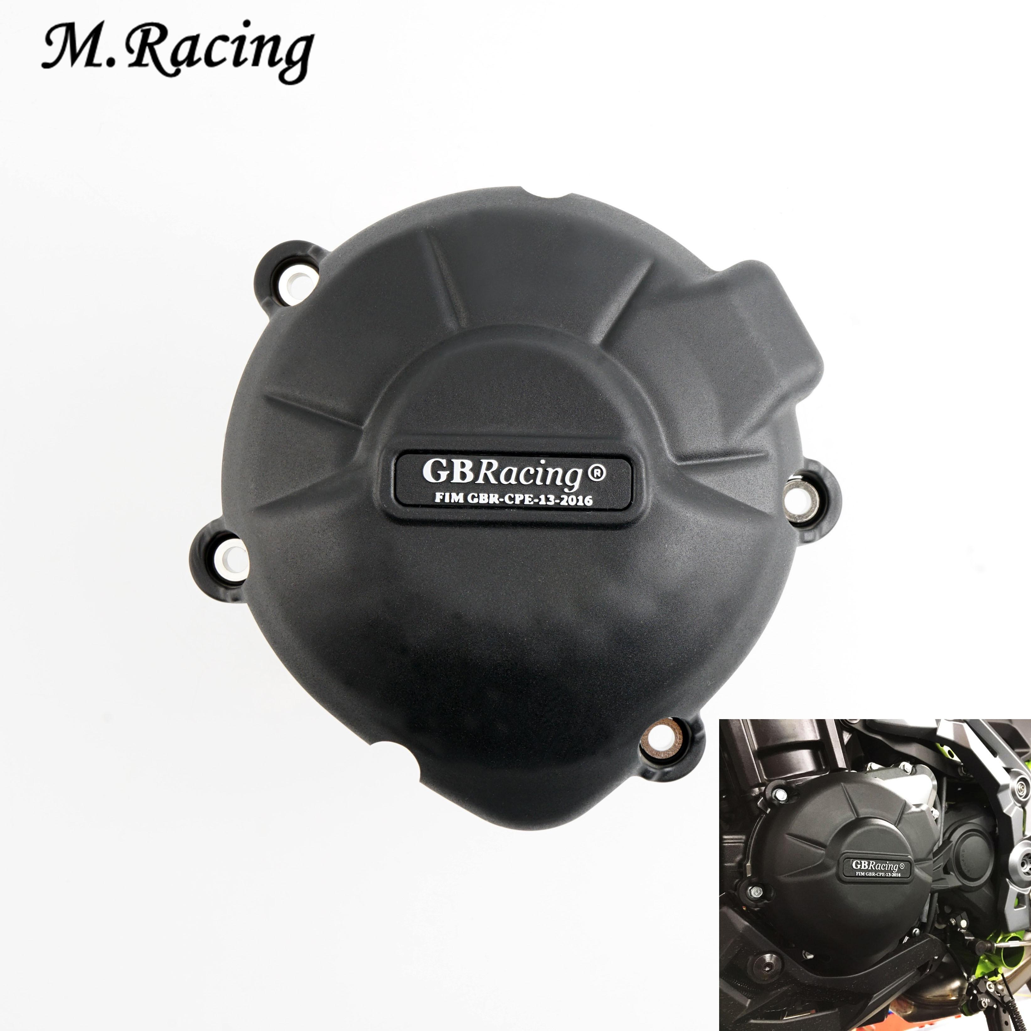Мотоцикл Статор двигателя крышка защита двигателя мотоцикла защита для Z900 2017 2018