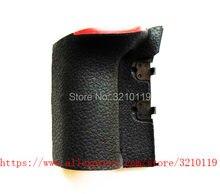 Caoutchouc de poignée avant pour Nikon D800 D800E SLR, livraison gratuite, 100% Original, pièce de réparation d'appareil photo numérique