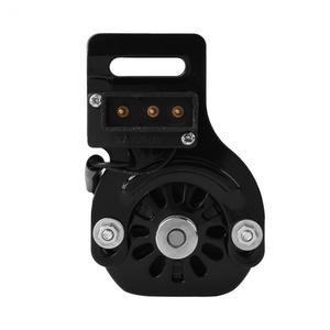Image 5 - 220V 100W DİKİŞ MAKİNESİ Motor 7000 RPM K braketi 0.5 AMP ev DİKİŞ MAKİNESİ parçaları AC Motor ab tak