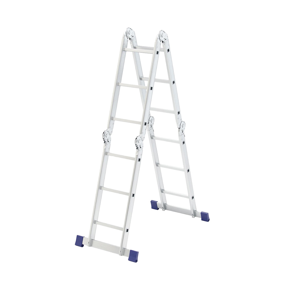 Ladder & Scaffolding Parts Sibrtec 97881 Ladder Parts Ladder Aluminum Alloy Ladder Hinged цена в Москве и Питере