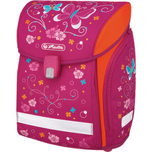 Ранец Herlitz Midi New, Butterfly