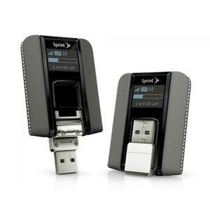 Image 5 - Feixe AirCard 340U (AT&T Desbloqueado) 4G Modem USB Sem Fio Preto NOVO