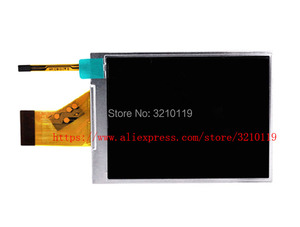 Image 1 - NEW LCD Display Screen for Nikon S560 S620 S630 P80 P6000 D5000 digital camera repair part with backlight