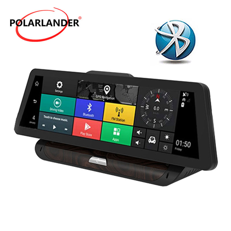 Android 51 Bluetooth Wifi Center Console 4g Hd Car 10 Inch Driving