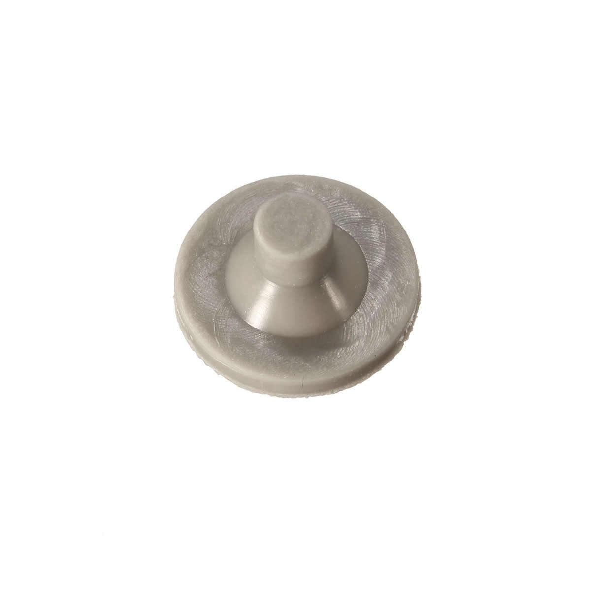 Caucho conductivo de silicona almohadillas 1 piezas para Nin diez hacer manejar PC USB manejar para reparar los controladores D Pad una B X Y L/R