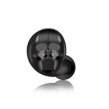 Portable Earphones Wireless Bluetooth Earbuds Stereo Hd Sounds Mini Invisible In-Ear Sports Devices With Mic Hands-free Calling