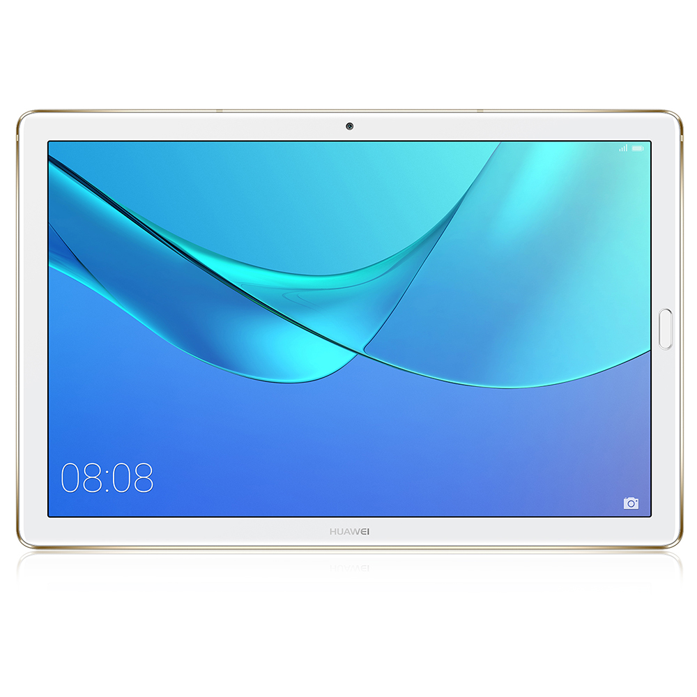 HUAWEI MediaPad M5 Pro 10,8 Android 8,0 планшетный ПК 4 Гб ОЗУ 64 Гб двухдиапазонный WiFi Bluetooth 4,2 7500 мАч аккумулятор фаблет