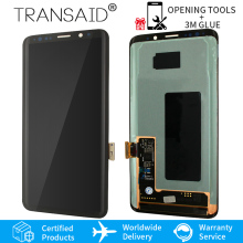 Original lcd for samsung galaxy s9 screen replacement AMOLED s9 Plus lcd display