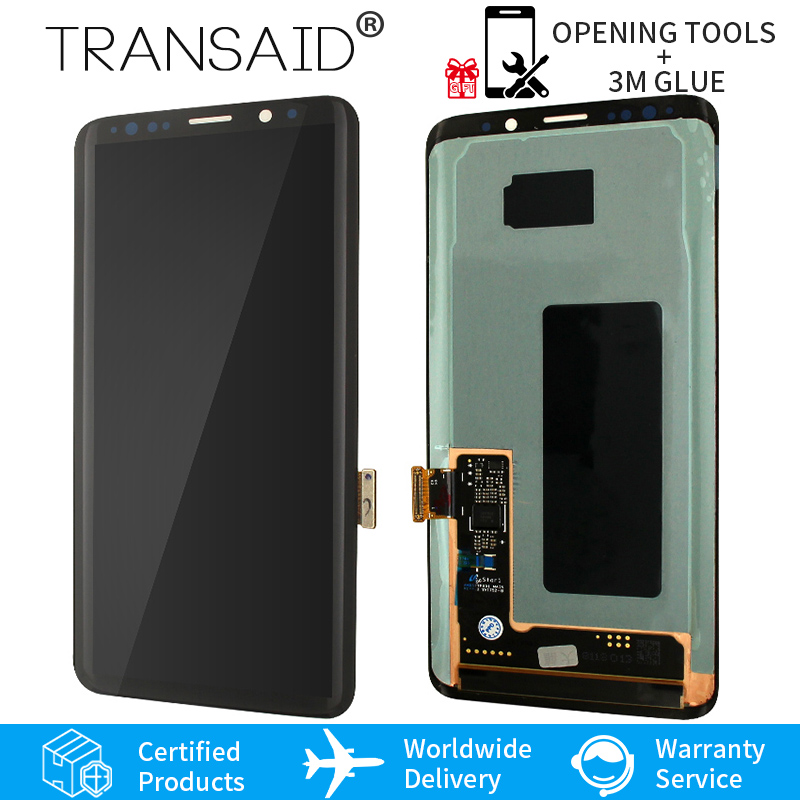 Original lcd for samsung galaxy s9 screen replacement AMOLED s9 Plus lcd display Original lcd for samsung galaxy s9 screen replacement AMOLED s9 Plus lcd display