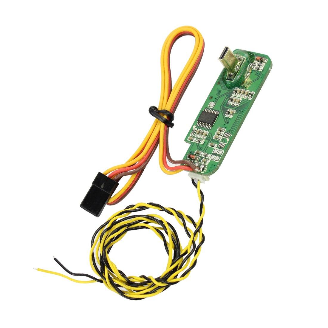 F08820 Aerial FPV Micro HDMI to AV Analog Signal Converter Adapter Board for Sony A5000 6000 Camera + FSF08820 Aerial FPV Micro HDMI to AV Analog Signal Converter Adapter Board for Sony A5000 6000 Camera + FS
