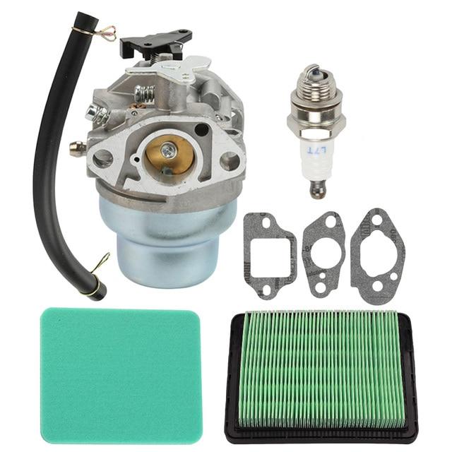 16100-Z0L-023 Carburetor Carb For Honda GC135 GC160 GCV160 GCV135 Pre Air Filter Spark Plug Gasket # 16100-Z0L-802