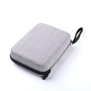 Image 4 - Voyage universel câble organisateur électronique accessoires cas Gadget sac pour Aa chargeur de batterie