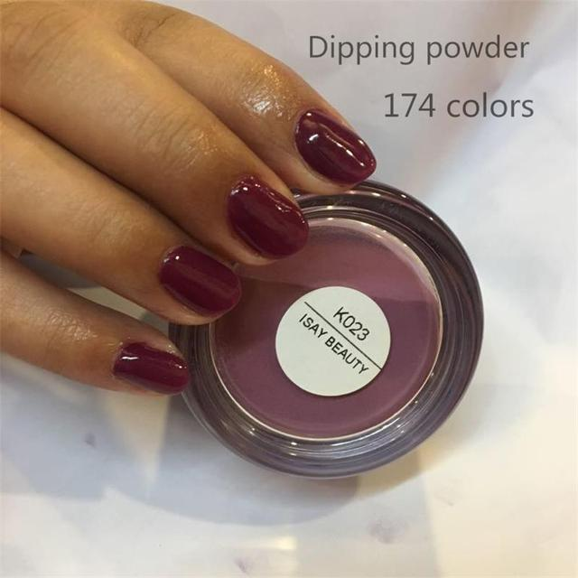 Colors Dipping Powder Nails Without Lamp Cure Nails Dip