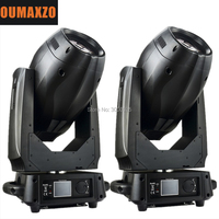 2pcs/lot BSW Titan 380 3in1 moving head light stage lighting Beam Spot Wash 3in1 3in1 BSW best moving head 3in1 380w rotating