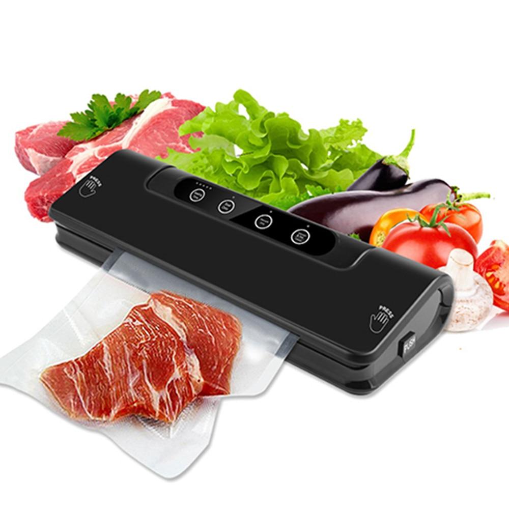Automatic Electric Vacuum Food Sealer Packaging Sealing