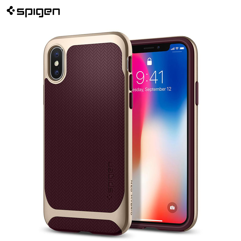 Mobile Phone Bags & Cases Spigen 057CS22168 bag case 5 0 inch waterproof mobile phone armband bag