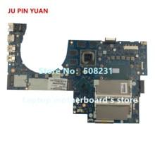 Ju pin yuan 829066 001 829066 601 LA C991P dla HP ENVY NOTEBOOK 17T N Laptop płyta główna z 950M 4GB i7 6700HQ w pełni przetestowane