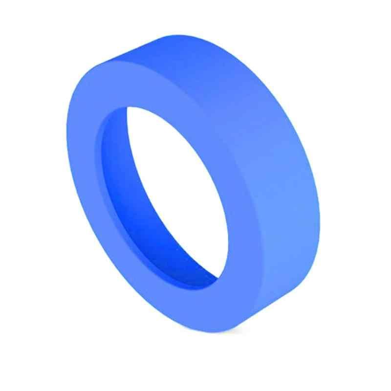 70mm copo de água de silicone copo de água capa de isolamento copo especial bainha copo inferior anel anti-wear shatter-resistente coaster