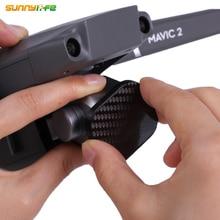 Sunnylife DJI Mavic 2 Pro крышка объектива удаление фильтра установка инструмент