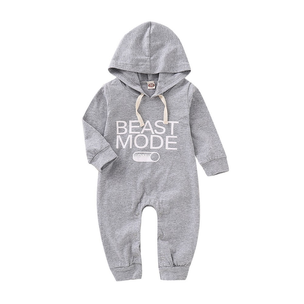 New Born Female Baby Baby Male Baby Clothes Outerwear Baby -6616