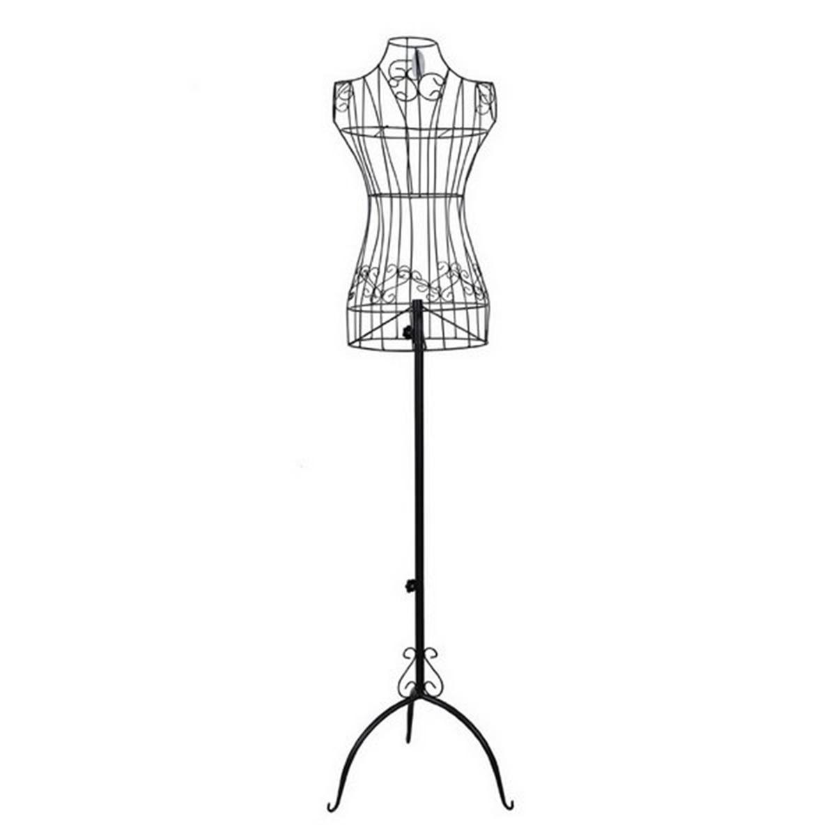 Манекены вешалка дисплей стенд женщина всего тела и половинной длины женщина одежда модель железная рамка модели Свадебный манекен