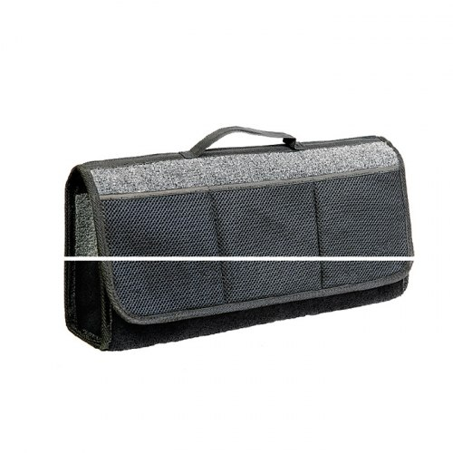 Organizer trunk Автопрофи ORG-20 BK TRAVEL 50х13х20см