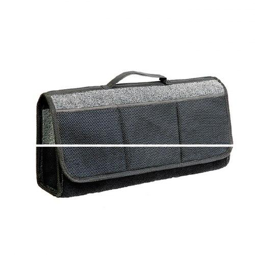 Organizer trunk Автопрофи ORG-20 BK TRAVEL 50х13х20см