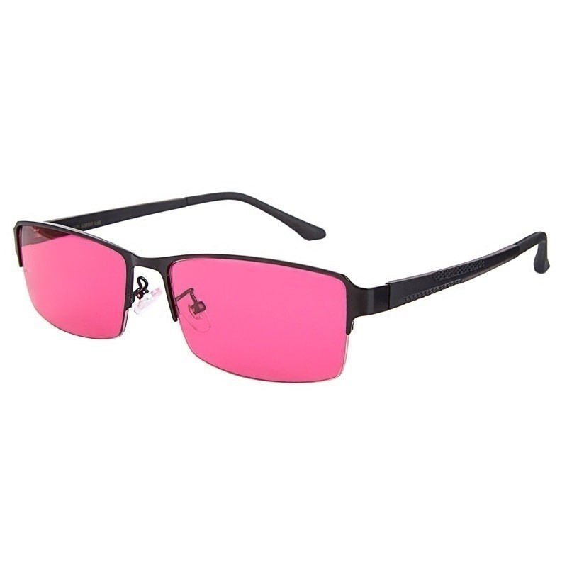 Color Blindness Glasses Correction Women Men Color Weakness Glasses Color Blind Carter Sunglasses Colorblind Driver s