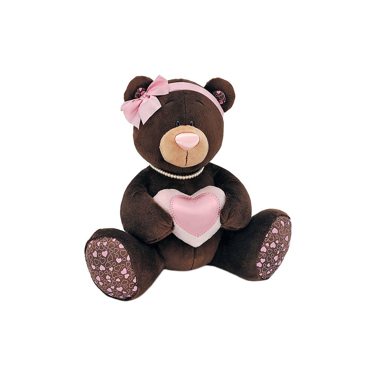 ORANGE TOYS Stuffed & Plush Animals 10694673 Soft Toy Friend Animal Girl Boy Play Game Girls Boys