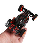 ZINGO RACING 9115 Micro Palm-Sized Off-Road RC Car 20km/H 1:32 RTR Impact-Resistant PVC Shell Drifting Car Tiny RC Vehicle Toys