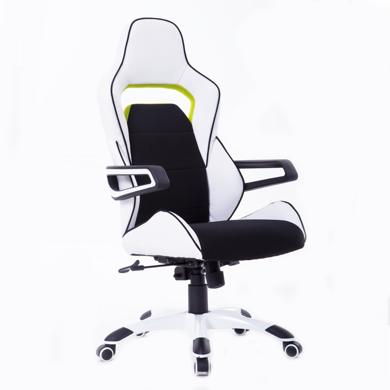 Купить с кэшбэком High quality electronic sports chair home office computer chair multifunctional WCG Internet game sports seat
