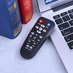 Image 4 - Di Controllo remoto di Ricambio Remote controller per Western Digital WD WDTV001RNN WDTV003RNN WDBACC0010HBKTV Dal Vivo Più Il Lettore HD