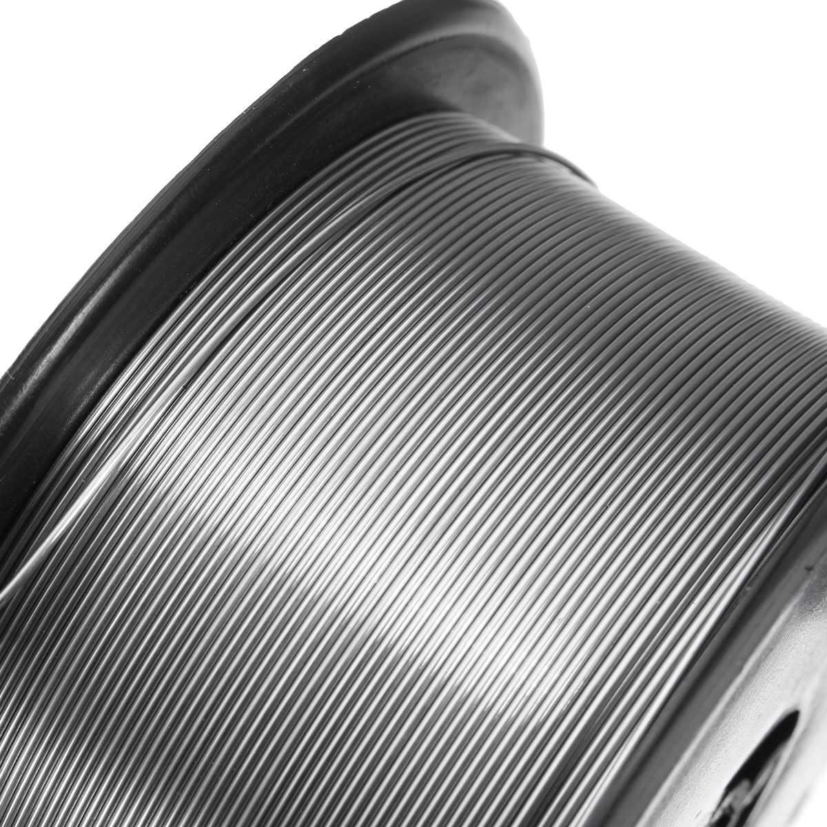 1kg 0.8//0.9//1.0//1.2mm Gasless Mig Welding Wire E71T-GS A5.20 Flux Cored