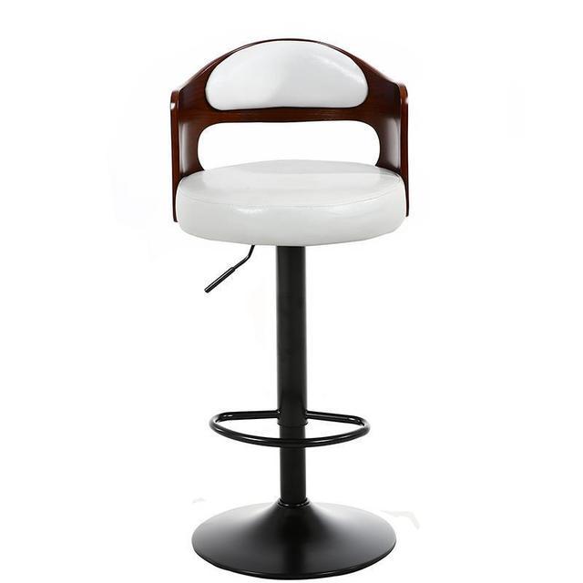 Barkrukken Sgabello Stoelen Sandalyeler Barstool Stuhl Tabouret De Industriel Ikayaa Silla Cadeira Stool Modern Bar Chair