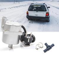 Car Winter Preheater Water Tank Antifreeze Air Parking Heater 220v 1500w Aluminum Alloy Preheater For Cars Trucks